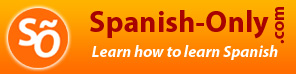 Spanish Only logo